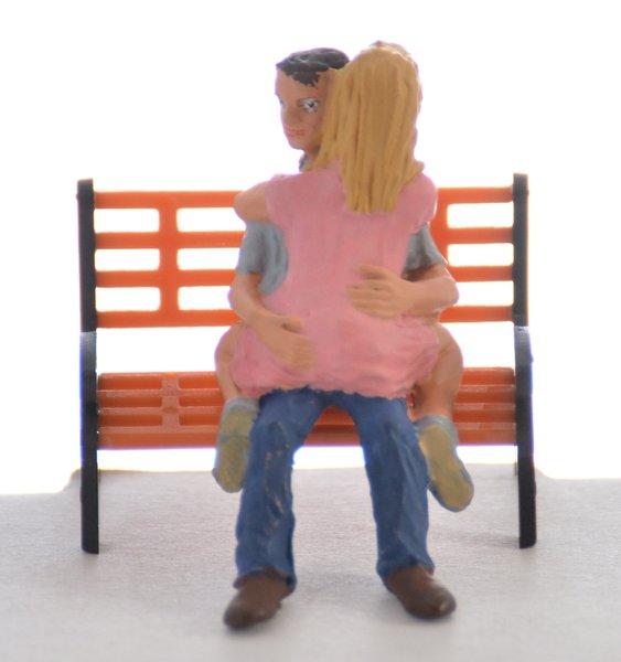 Sex Auf Parkbank