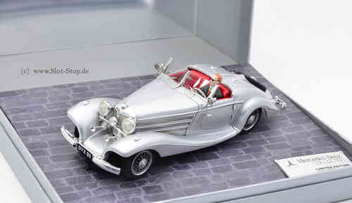 TopSlot Mercedes Benz 540k Roadster