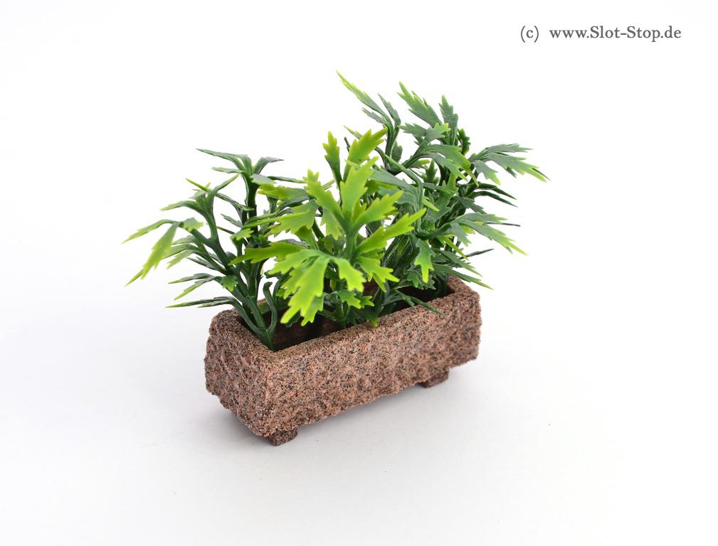 miniaturbeton pflanzk bel rechteckig rot 1 32. Black Bedroom Furniture Sets. Home Design Ideas