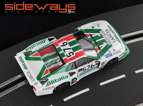 Sideways Sw40 Lancia Beta Montecarlo Gr 5  32