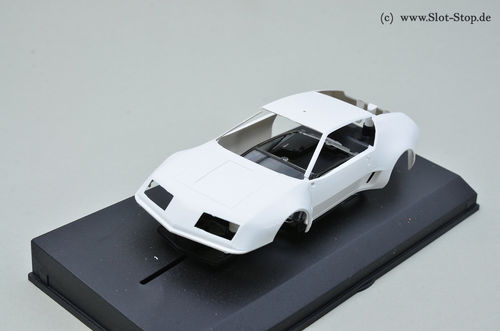 "TeamSlot Renault Alpine A310 Gr. 5 V6 ""White Kit"""