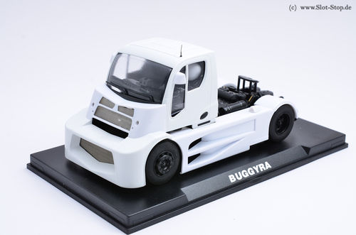 "Fly Truck Buggyra ""Racing-Version"" - White"