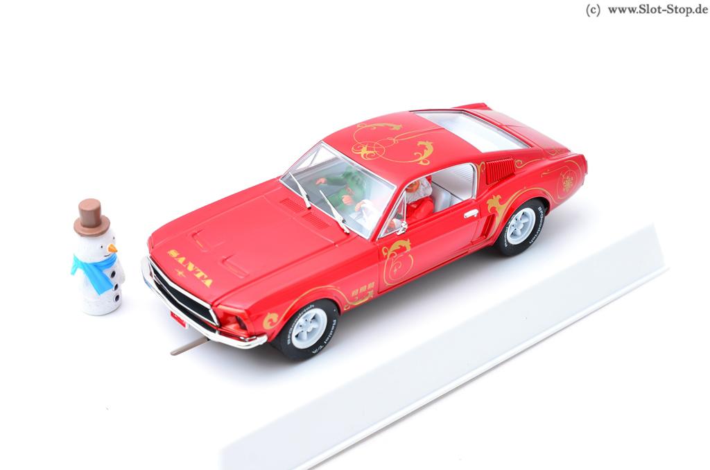 Pioneer Mustang 390GT