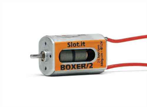 Slot.it Motor Boxer 2-20h (MN08h)  21.500U/min