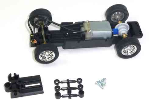 Cartrix Universal Classic Chassis