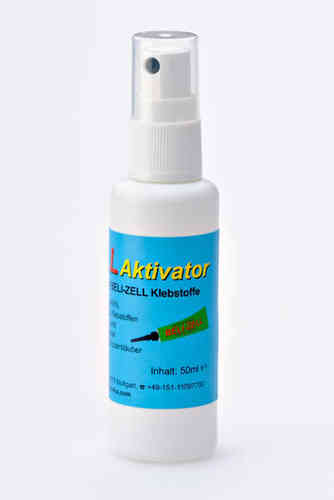 Beli-Zell  -  Aktivator-Spray (50ml)