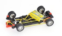 1/32 - Kunststoff-Chassis