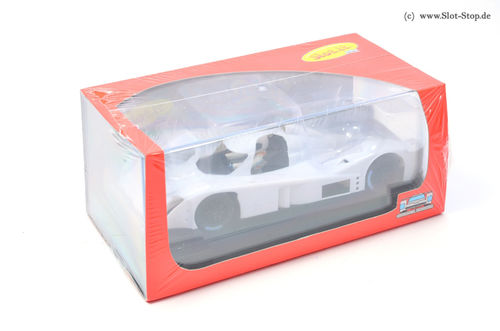 "Slot.it Lola Aston Martin DBR1-2 ""white kit"""