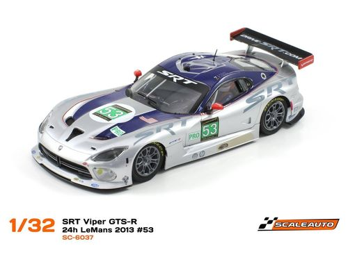 scaleauto dodge viper gts r slotcar kaufen. Black Bedroom Furniture Sets. Home Design Ideas