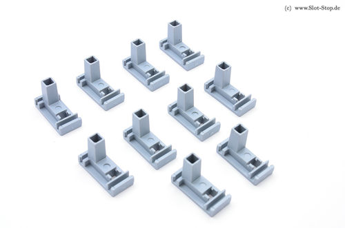clips for plastic track (10 pcs.)