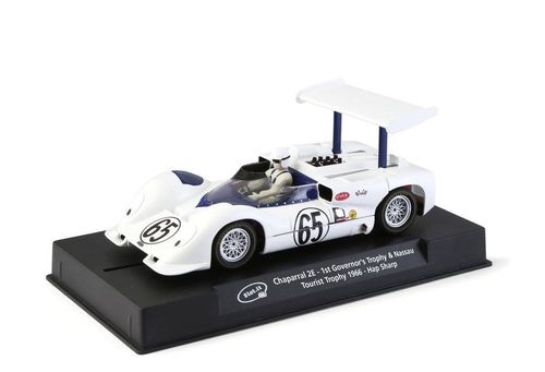 Slot.it Chaparral 2E - Tourist Trophy 1966 #65