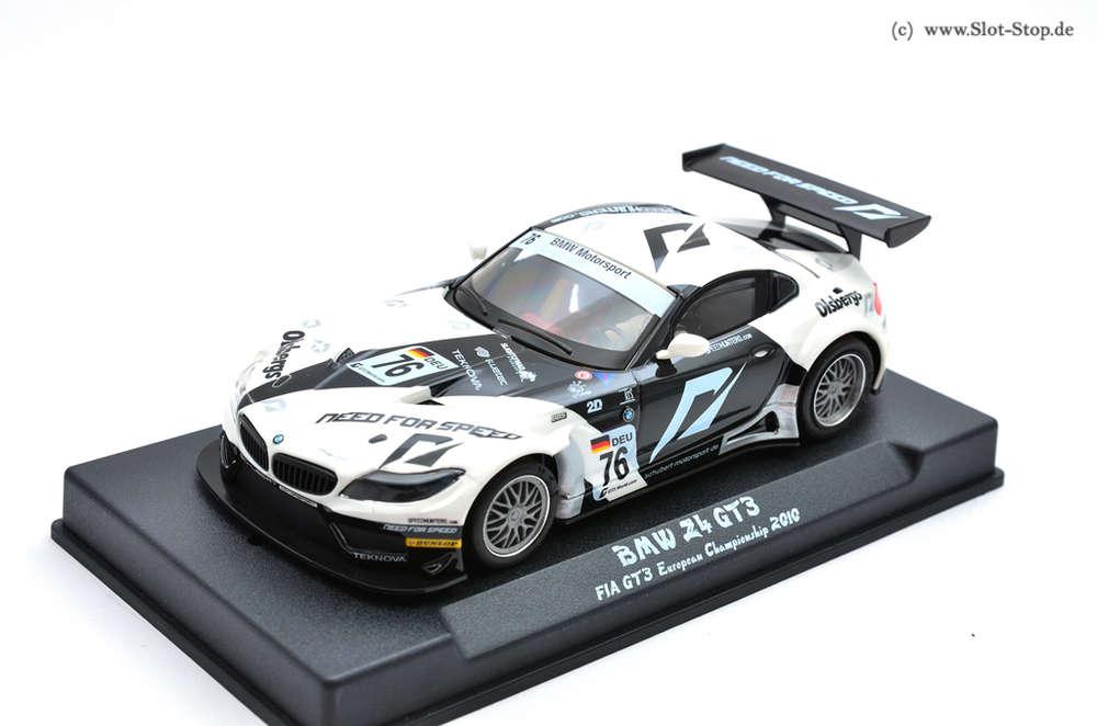 NSR0011AW BMW Z4 GT3 - Fia GT3 Euro Championchip 2010 - NfS #76