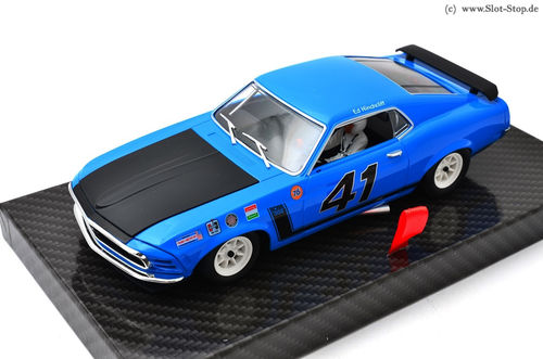 BRM Ford Mustang BOSS 302  -  Hinchcliff #41