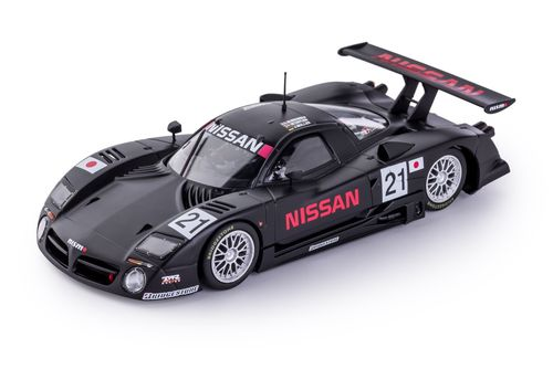 Slot.it Nissan R390 GT1 - LeMans 1997 #21