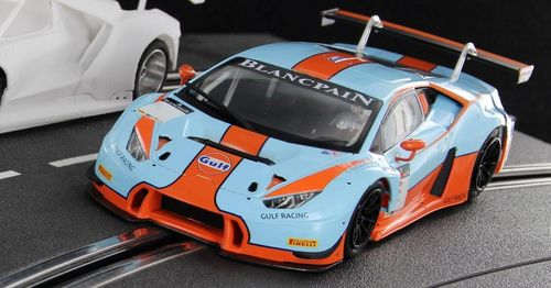 Sideways LB-H GT3 Limited GULF Racing
