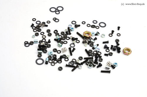 Plafit Assembly Parts for SuperF1