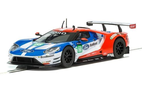Scalextric Ford GT-GTE Le Mans 2017  #68
