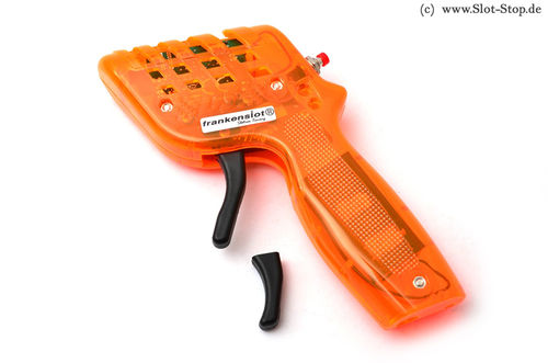Frankenslot SpeedFlow Wireless Regler für Carrera Digital - Orange