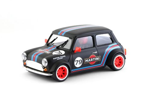 BRM Mini Cooper #79  *BLACK*