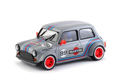 BRM Mini Cooper #79  *GREY*