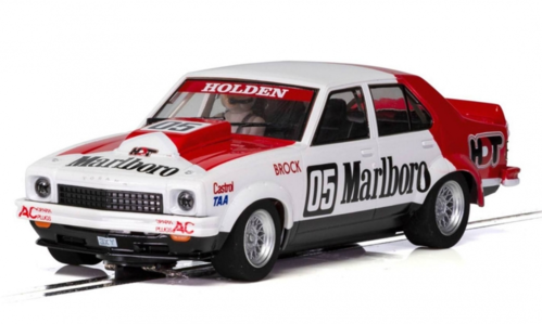 Scalextric Holden A9X Torana Sandown 1978 *Marlboro*  #50