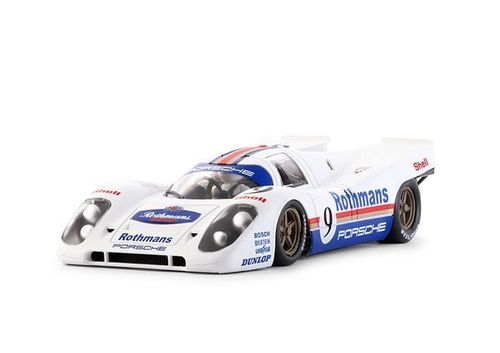 NSR Porsche 917 - Limited Rothmans Edition  #9