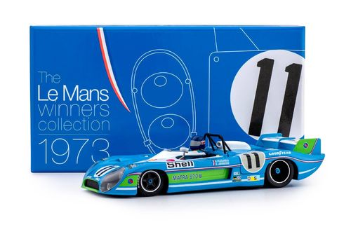 Slot.it Matra-Simca MS670B - 1st LeMans 1973  #11