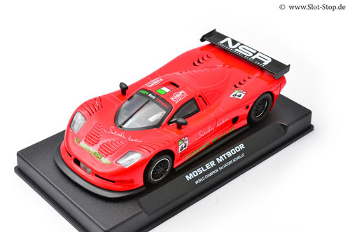 NSR Mosler MT900R - Champion Salvatore Noviello - #64