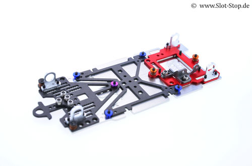"Scaleauto Chassis ""1/24 Sport M"" - Kit für S-Can Motor"