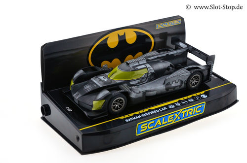 Scalextric BATMAN inspired car