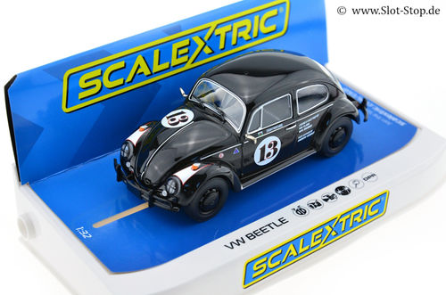 Scalextric VW Käfer - Goodwood 2018 #13