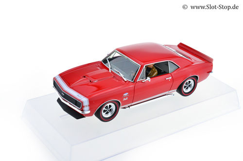 Pioneer Chevrolet Camaro SS427 - Route 66 / Rot